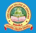 Lord Buddha College of Education_logo