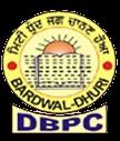 Desh Bhagat College of Education_logo