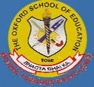 The Oxford School Of Education-logo