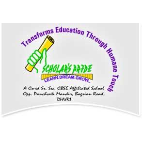 Scholar's Pride School-logo