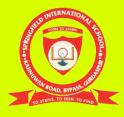 Spring Field International School-logo