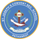 St. Joseph'S Convent Sec School-logo