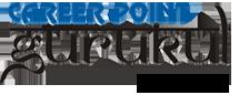 Career Point Gurukul-logo
