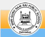Shri Guru Ram Rai Public School-logo