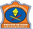 Army Public School-logo
