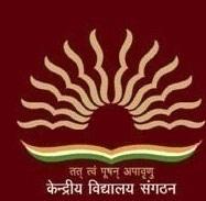 Kendriya Vidyalaya No2-logo