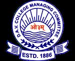 D.A.V. Public School-logo