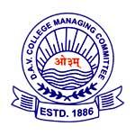 D.A.V. Model School-logo