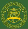 Trivandrum International School-logo