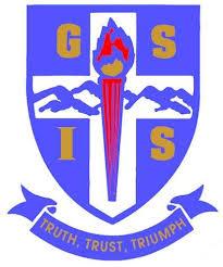 Good Shepherd International School-logo