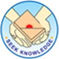 Gitanjali School-logo