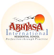 Abhyasa Residential Public School-logo