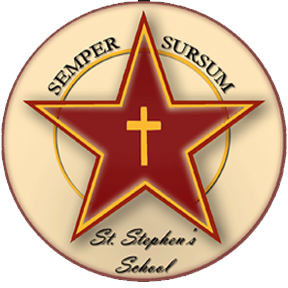 St Stephens School-logo