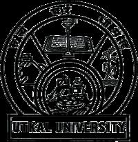 Utkal University_logo