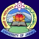 University of Jammu_logo