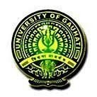 Gauhati University_logo