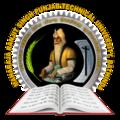 Maharaja Ranjit Singh Punjab Technical University_logo