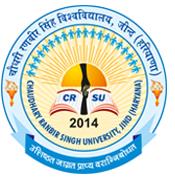 Chaudhary Ranbir Singh University_logo