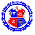 Sarvepalli Radhakrishnan University_logo