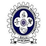 Chhattisgarh Swami Vivekanand Technical University_logo