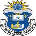 O.P. Jindal Global University_logo