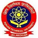 IK Gujral Punjab Technical University_logo