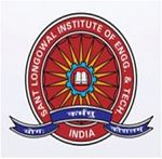 Sant Longowal Institute of Engineering And Technology_logo