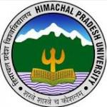 Himachal Pradesh University_logo