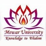 Mewar University_logo