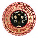 University of Rajasthan_logo