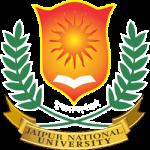 Jaipur National University_logo