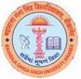Maharaja Ganga Singh University_logo