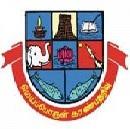 Madurai Kamaraj University_logo