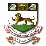 University of Madras_logo