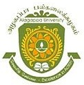 Alagappa University_logo