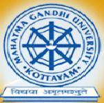 Mahatma Gandhi University_logo