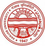 Panjab University_logo