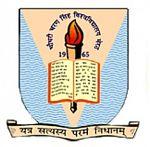 Chaudhary Charan Singh University_logo