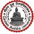 Gautam Buddha University_logo