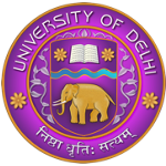 University of Delhi_logo