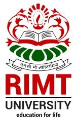RIMT University_logo