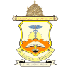 Sri Balaji Vidyapeeth University_logo