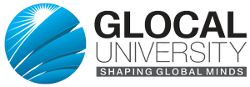 Glocal University_logo