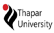 Thapar University_logo