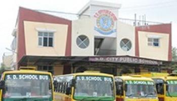 S D City Public School