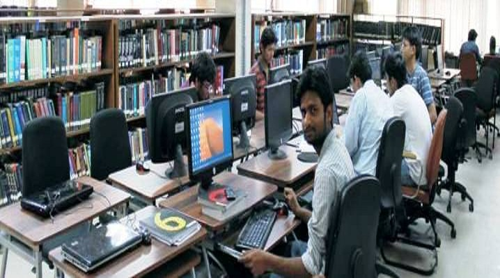 Indian Institute Of Technology Myc India