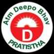 Pratistha IAS Academy_logo