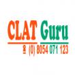 CLAT Guru_logo