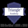 Triangle Academy-logo