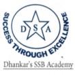 Dhankars SSB Academy_logo